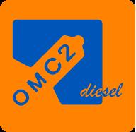Omc2 logo